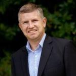 Alistair Taylor - AKAM Board Member