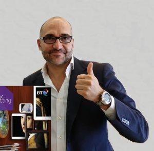 Carlos Ferrer - Value in KAM
