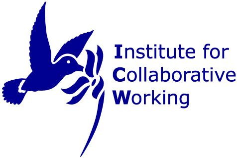 Institute of Collaborative working logo