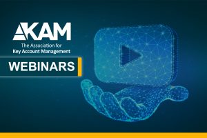 Webinars from the Association for Key Account Management