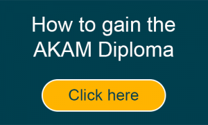 How-to-gain-the-AKAM-Diploma