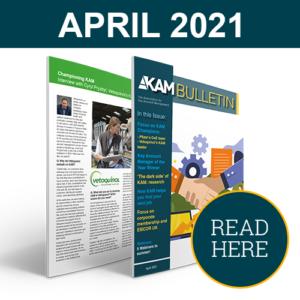 AKAM Bulletin 2021
