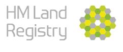 HR Land Registry