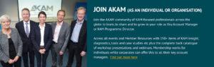 Join Akam